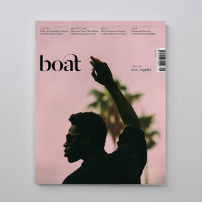 Boat Magazine – Los Angeles Issue