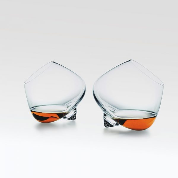 Liqueur Glass Paraphernalia