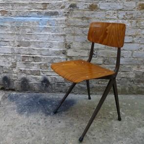 Marko compass leg chair