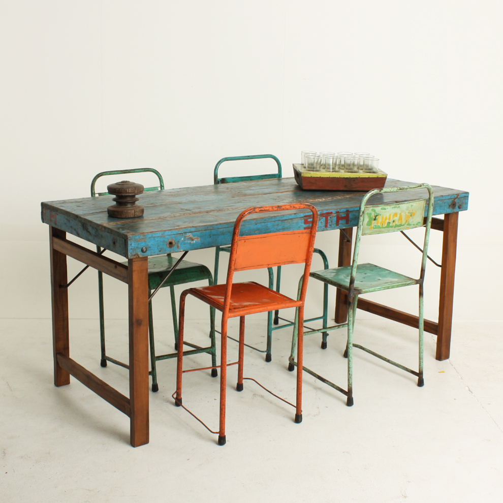 TAOW00094B-dining-table-folding-blue-2