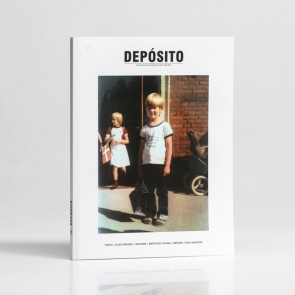 Deposito – Issue 1