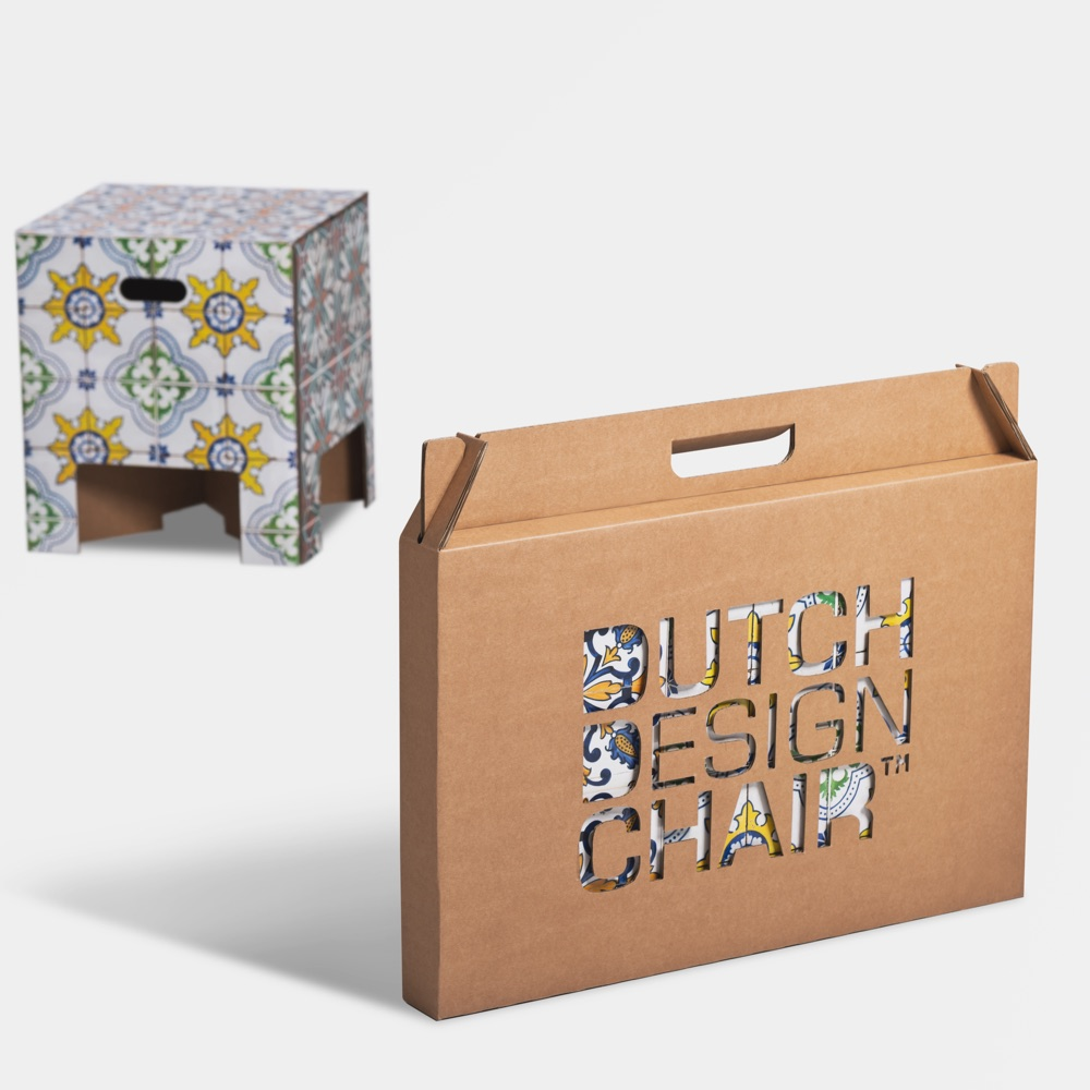 Dutch Design Chair endless chair 3d printed of recycled fridges dutch design van der kooy 2 Dutch Design Chair Tiles