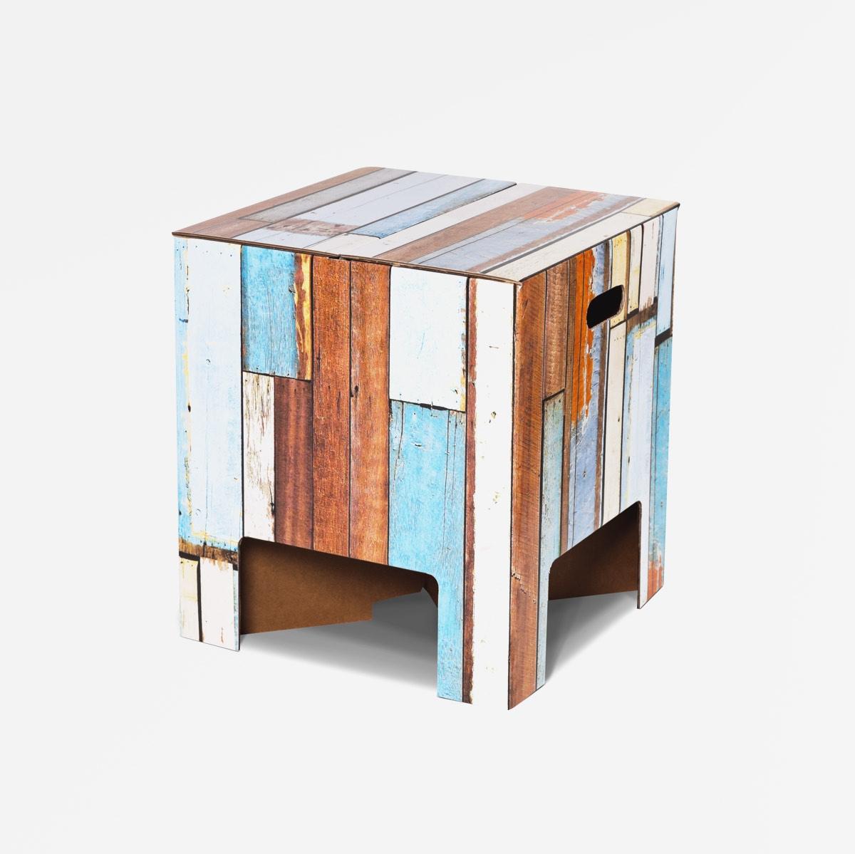 Dutch Design Chair dutch design chair tiles Dutch Design Chair Something Blue