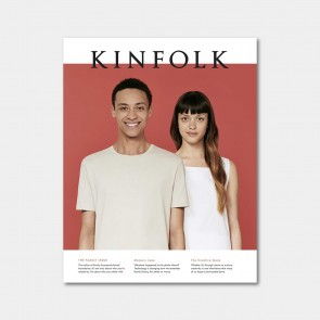 Kinfolk – Issue 17