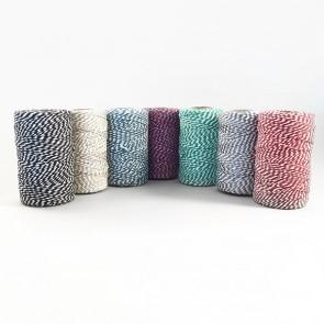 Baker's Twine – Various Colours
