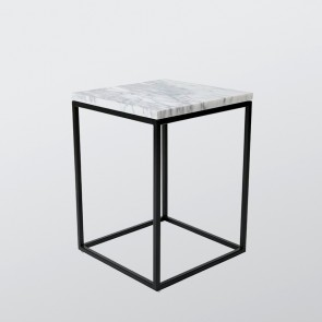 Marble Power Table