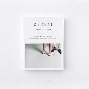 Cereal Vol. 11