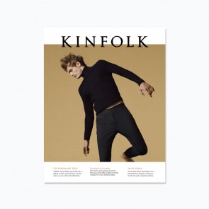 Kinfolk – Issue 19
