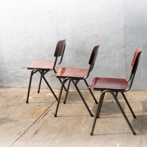 Dutch Pagwood Chairs