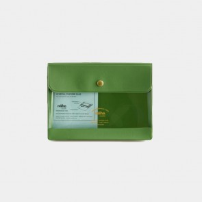 General Purpose Case A6 Green