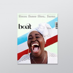 Boat Magazine – Havana Issue