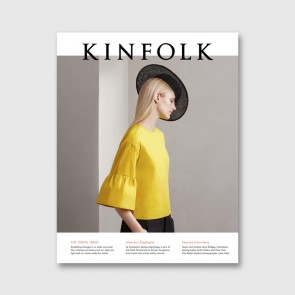 Kinfolk – Issue 20