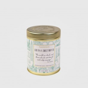 Earth & Sweetwater Vagabond Candle