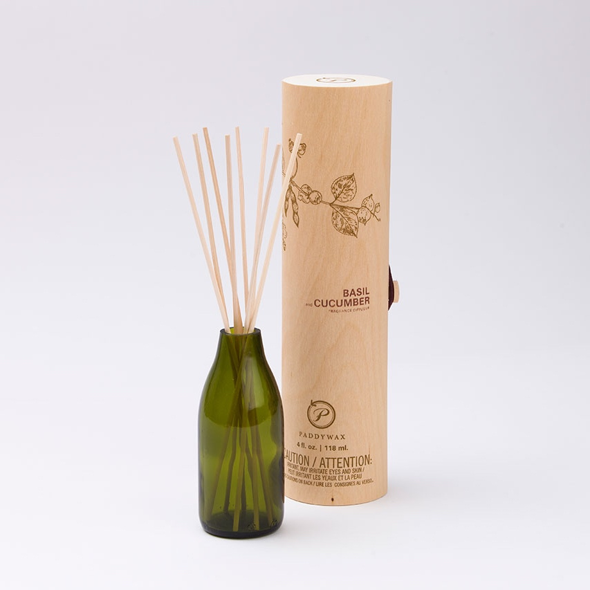 Eco Fragrance Diffuser