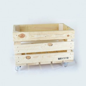 Pallet Crate