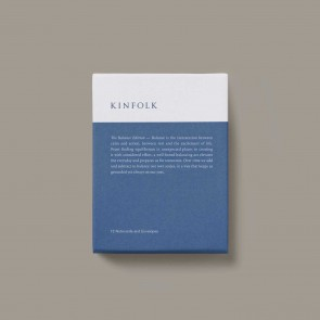Kinfolk Notecards – The Balance Edition