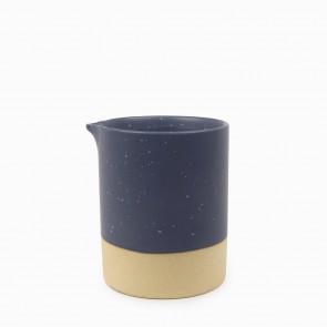 Mesa Ceramic Candle – Leather & Cade