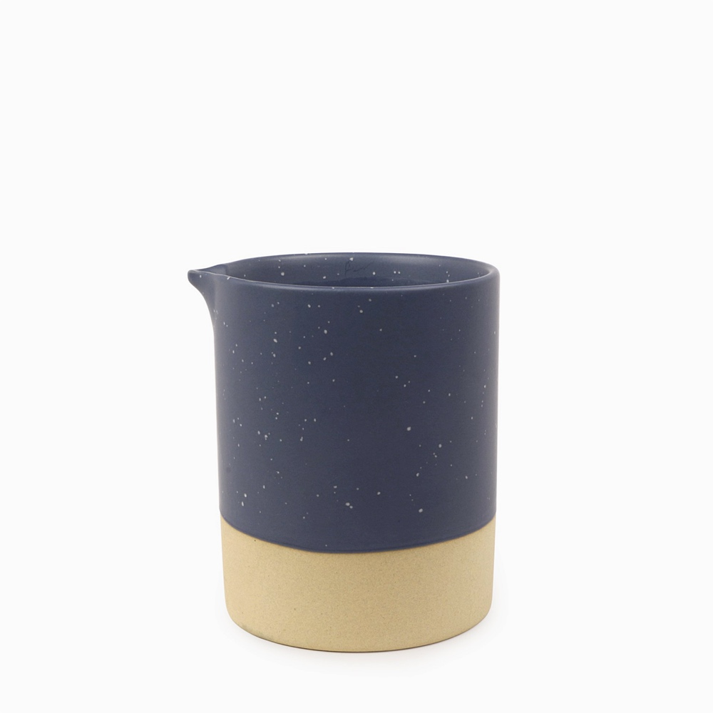 Mesa Ceramic Candle – Leather & Cade