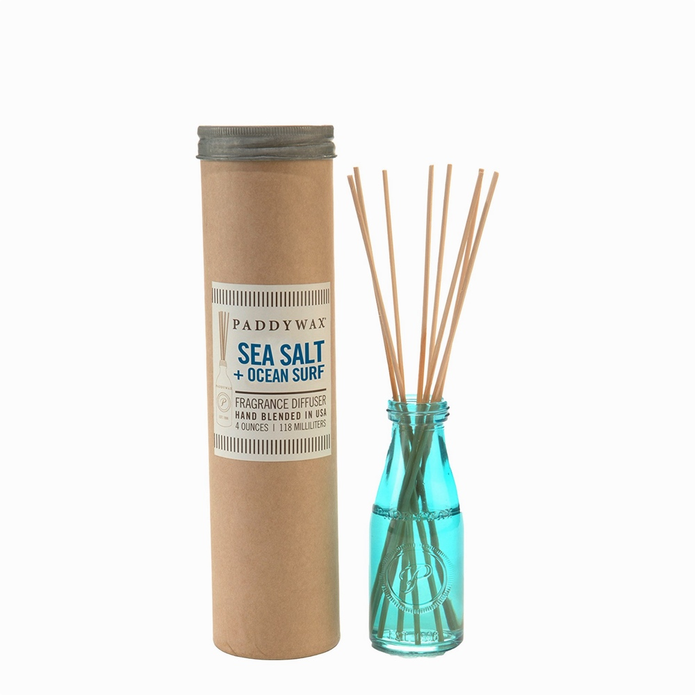 Ocean Tide & Sea Surf Fragrance Diffuser