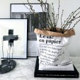 Le Sac en Papier – The Paper Bag