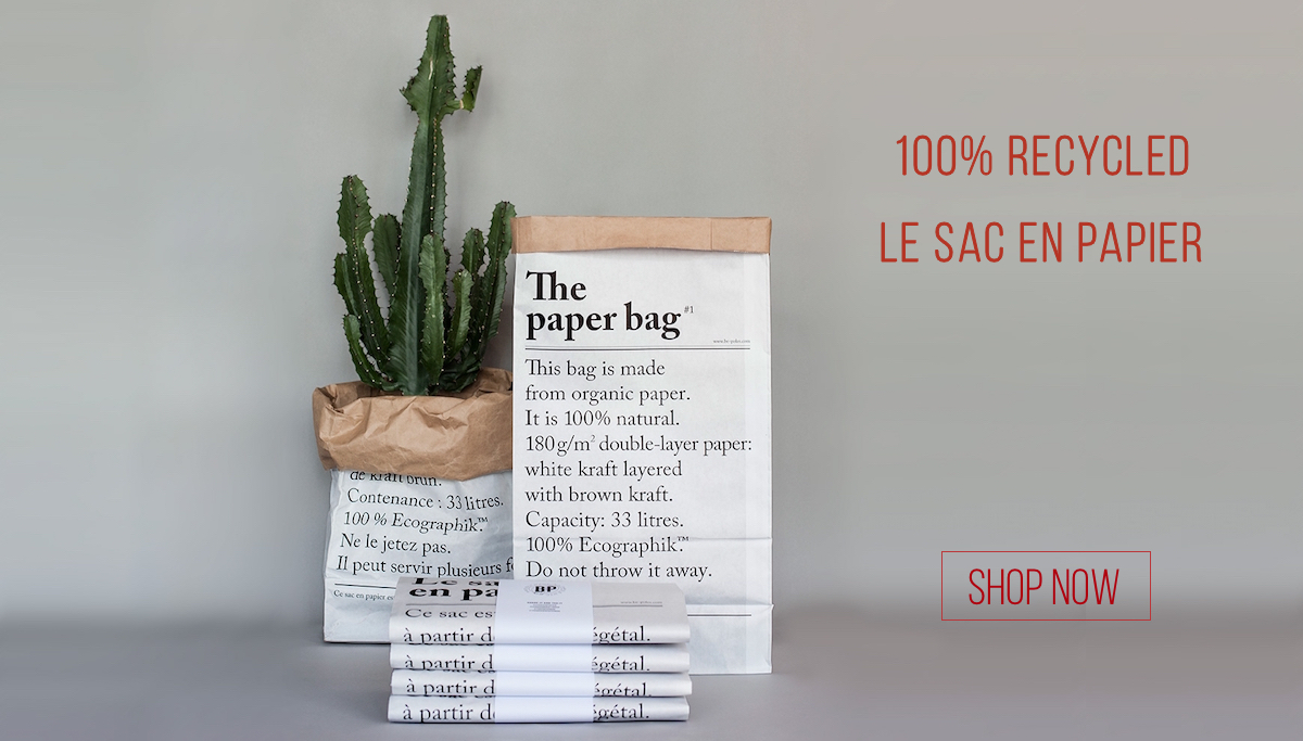 papier bep