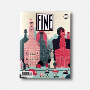 Fine Drinking – Issue 2