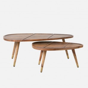 Sham coffee table