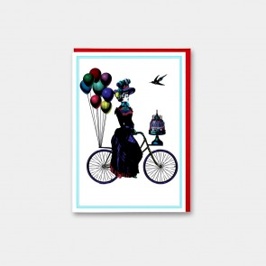 Party Cyclist