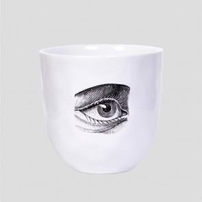 Eye Beaker
