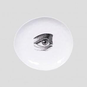 Eye small platter