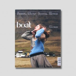 Boat Magazine – Faroe Islands Issue