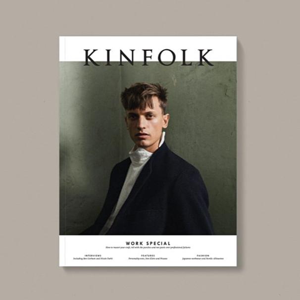 Kinfolk – Issue 22