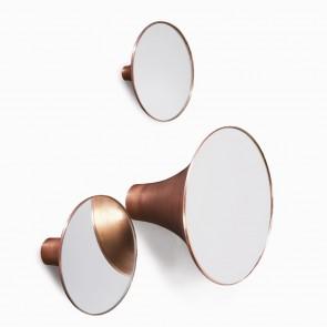 Sirens Wall Mirrors