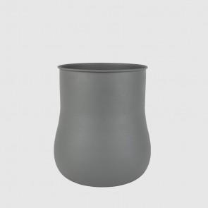 Blob Vase Grey