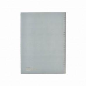 Soft Notebook A4