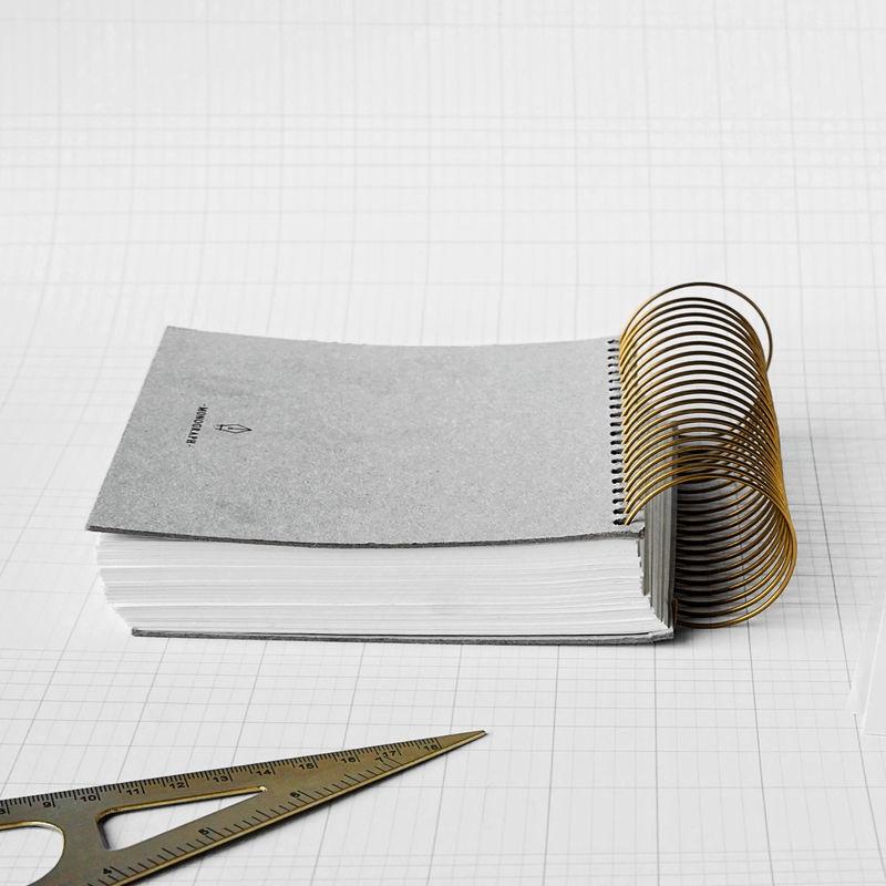 Desk & Paper