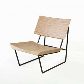 Lounge Chair Ply