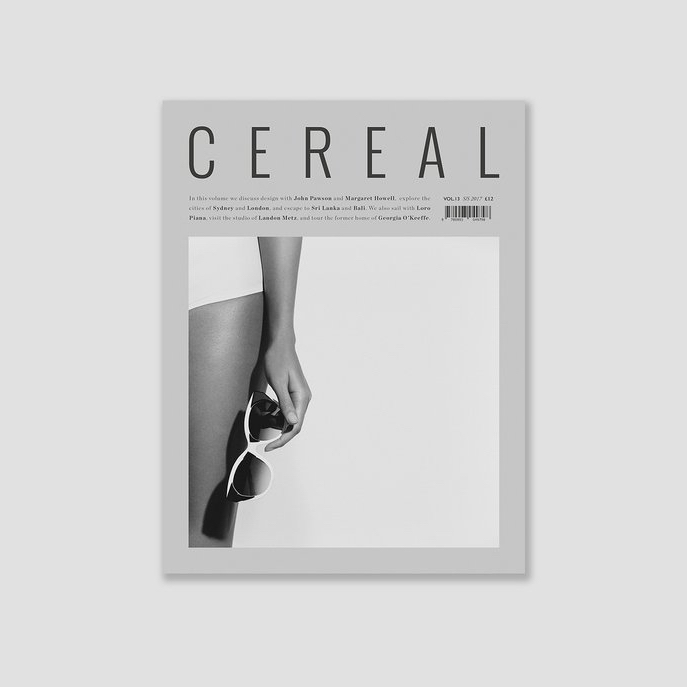 Cereal Vol. 13