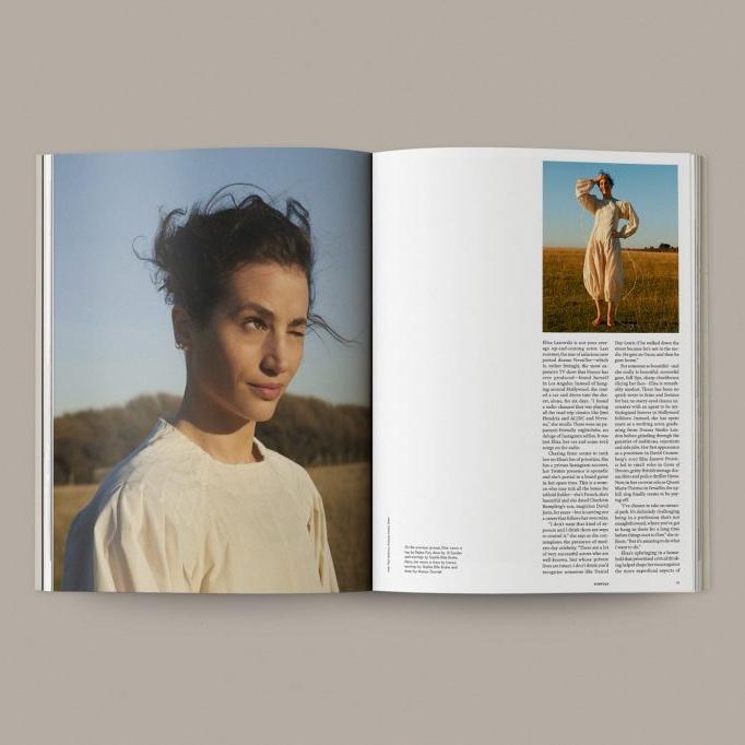Kinfolk – Issue 23