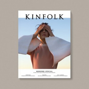 Kinfolk – Issue 23