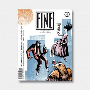 Fine Drinking – Issue 4