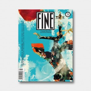 Fine Drinking – Issue 3