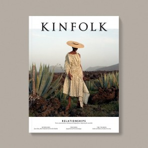 Kinfolk – Issue 24