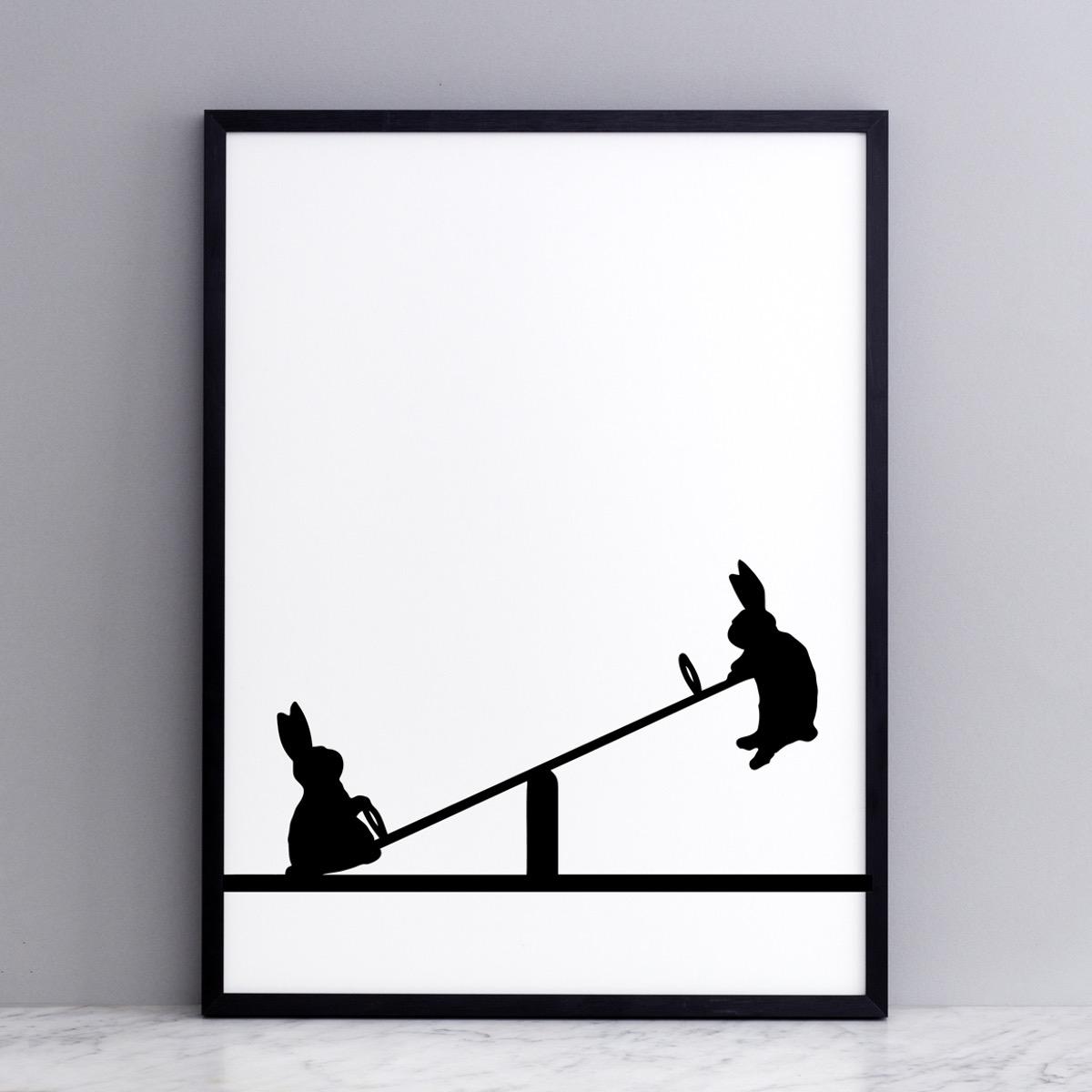 Prints & Frames