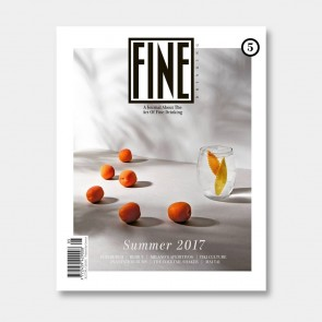 Fine Drinking – Issue 5