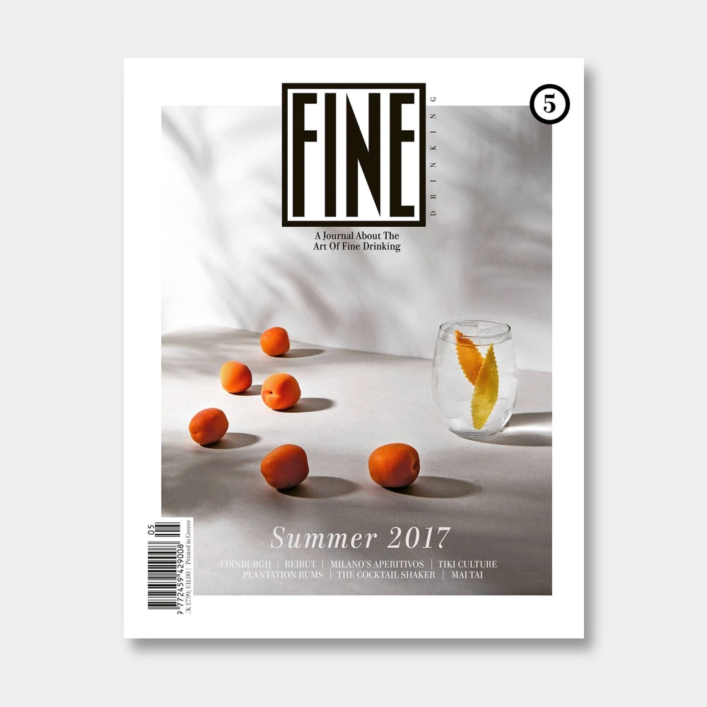 Fine Drinking – Issue 5