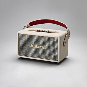 Kilburn Portable Bluetooth speaker cream