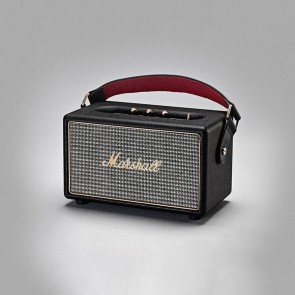 Kilburn Portable Bluetooth speaker black