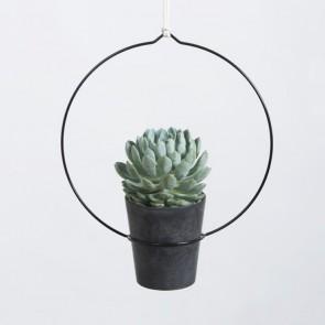 Hanging planter Circula