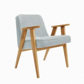 366 armchair Tweed Mentos